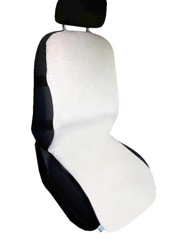 Летние накидки на автомобильные сидения