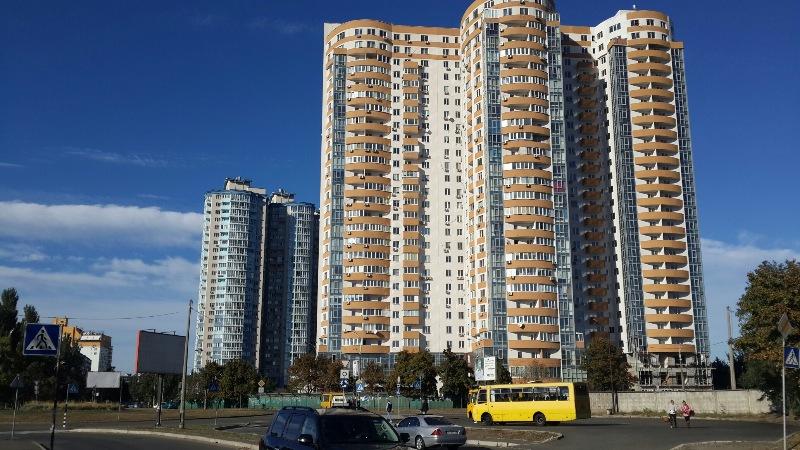 Березняки 2-х комн квартира ул Шумского 5