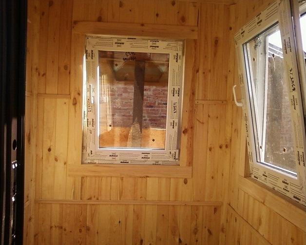 Строительные бытовки- дачные домики